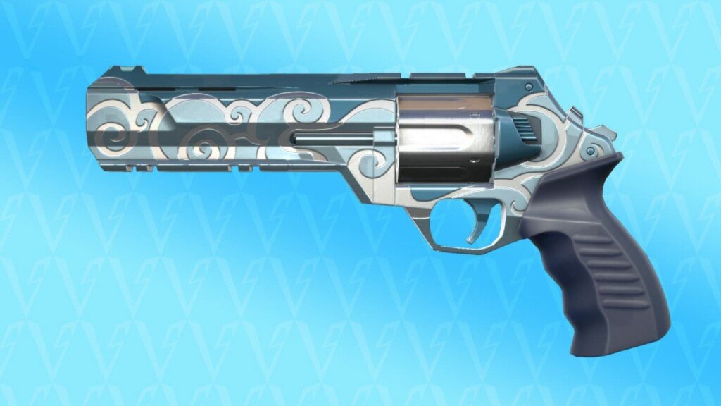 Top 5 best weapon skins from agent contracts in Valorant