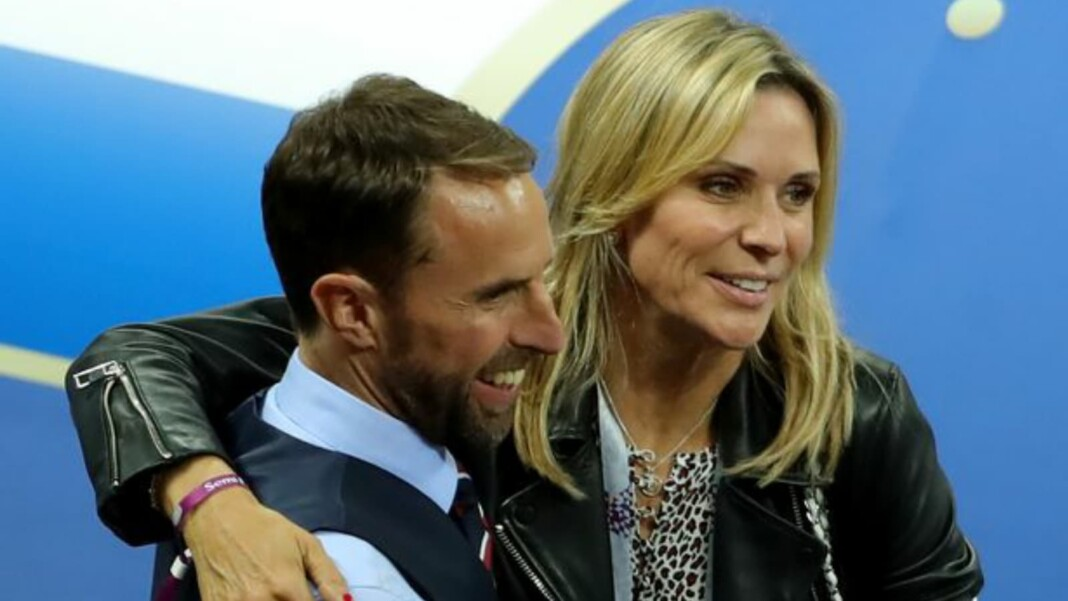 Gareth Southgate Wife: Know about the England manager's life outside the realm of football