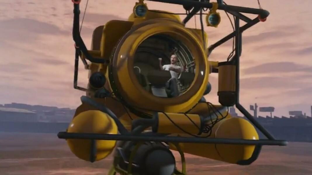 GTA 5: How to find underwater treasure