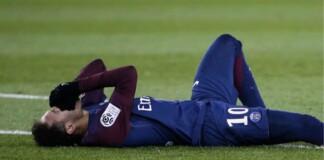 Neymar Jr for PSG