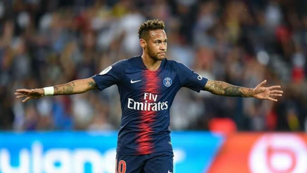 Neymar Jr 2018/19