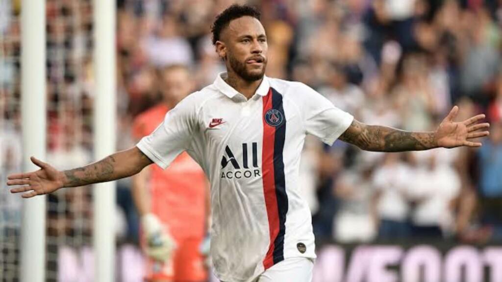 Neymar Jr 2019/20