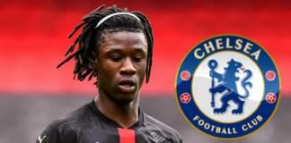 Eduardo Camavinga to Chelsea?