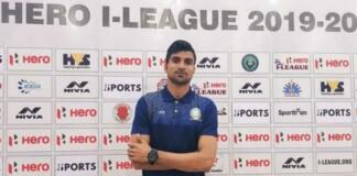 Mohammedan SC rope in goalkeeper Mithun Samanta from Real Kashmir FC