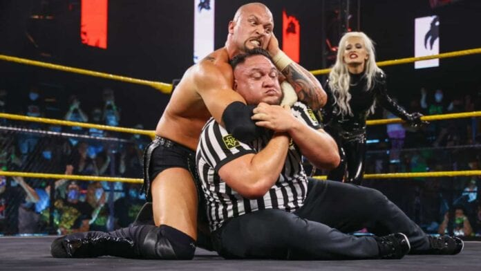 WWE NXT Results: Karrion Kross retained his NXT Championship