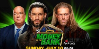 wwe money in the bank 2021 live results