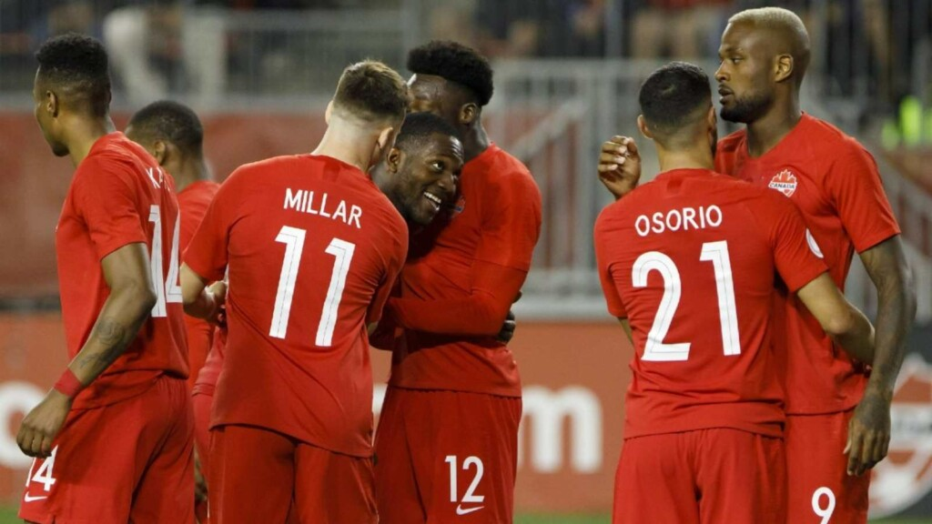 USA vs Canada preview, team news and prediction - CONCACAF Gold Cup