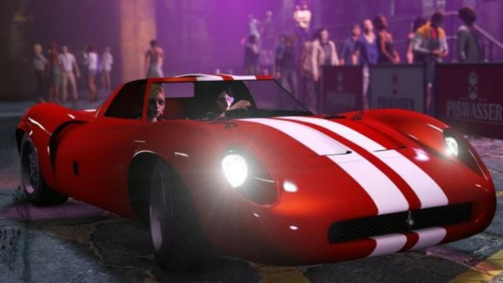 Top 5 best cars in GTA 5 under $500000