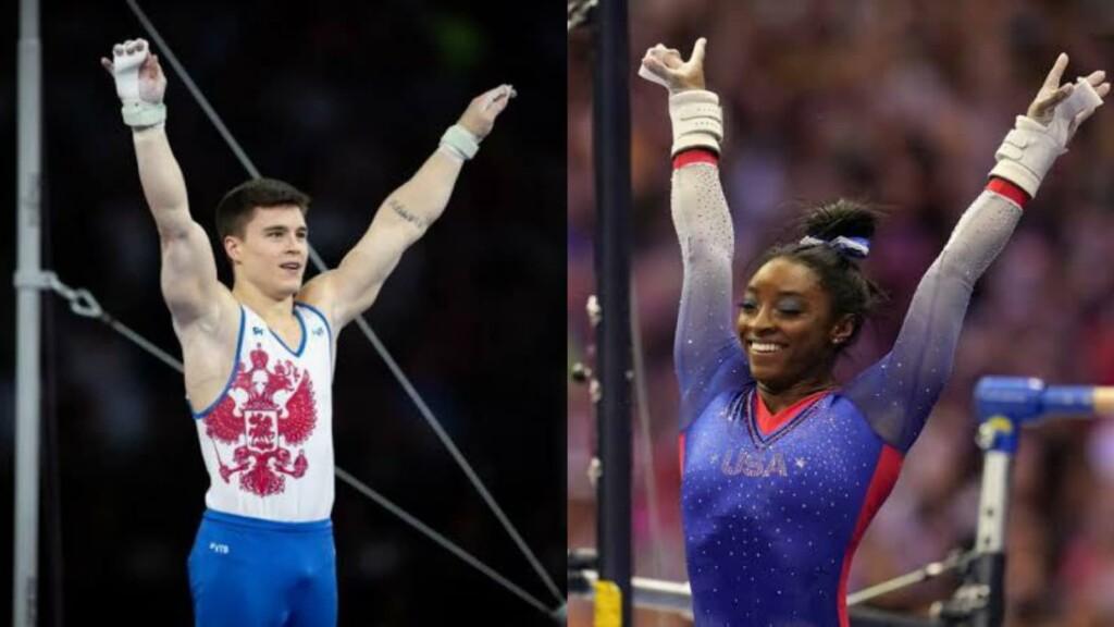 Tokyo Olympics Gymnastics Preview