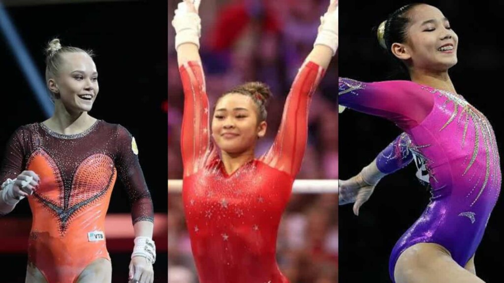 Tokyo Olympics Gymnastics Schedule