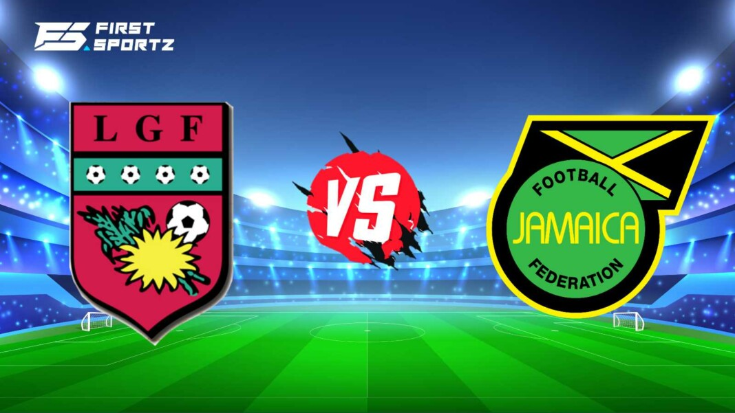 Guadeloupe vs Jamaica Match Preview