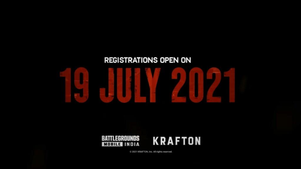Krafton announces  BGMI India Series 2021 with 1 crore prize pool