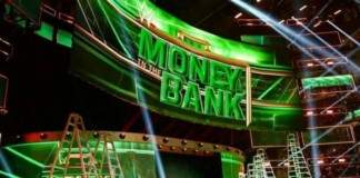 The Usos efeat the Mysterios in the kickoff show of Money in the Bank 2021