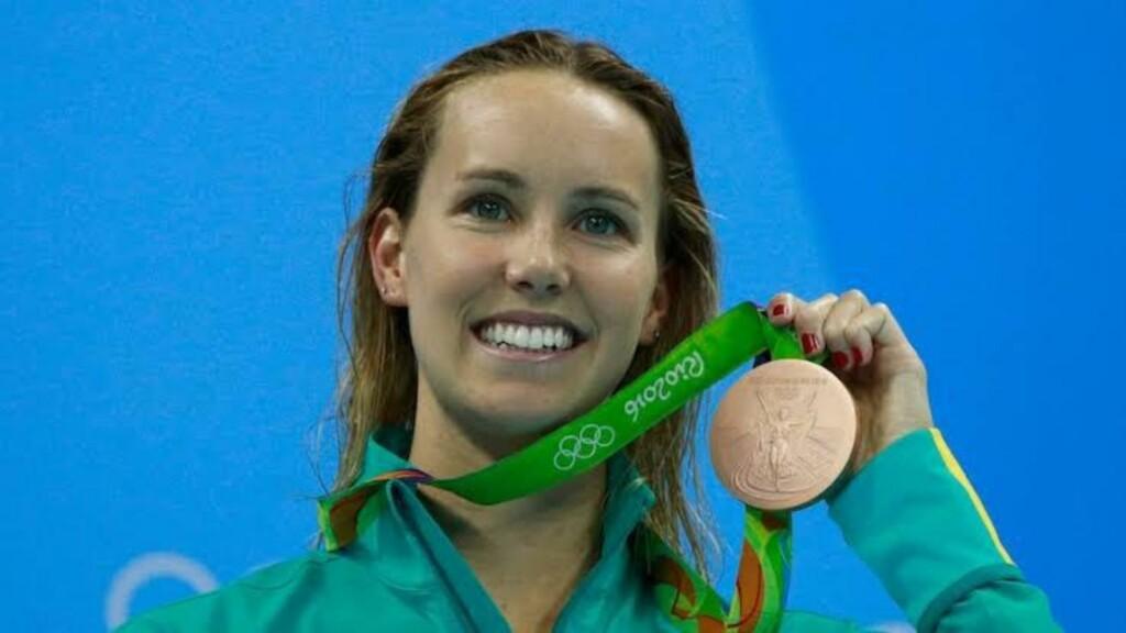 Emma McKeon Rio Olympics