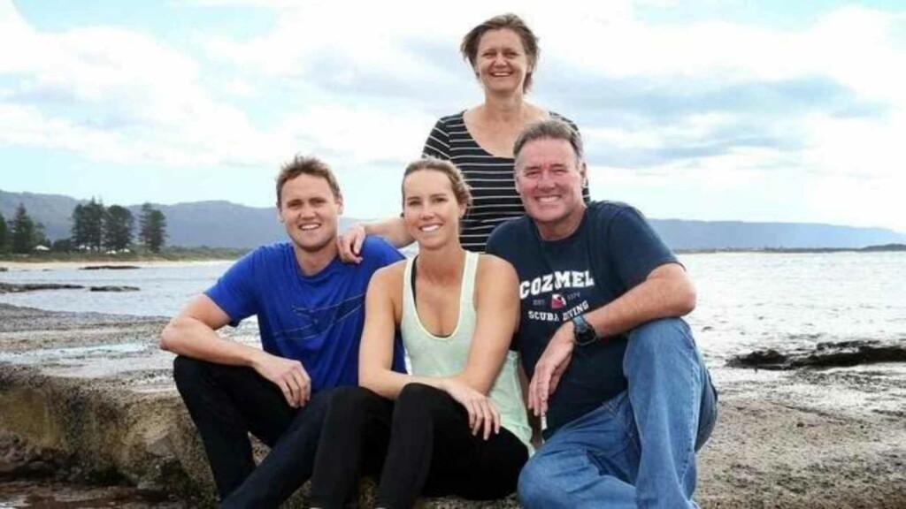 McKeon family