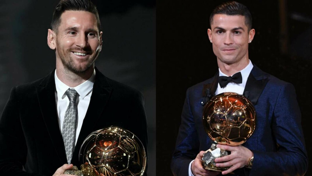 Five Youngest Ballon D'Or Winners in History of Football