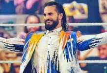 The list of Seth Rollins championship wins is very long