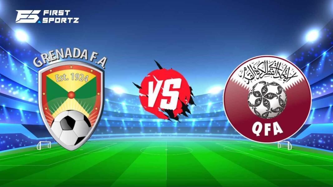 Grenada vs Qatar