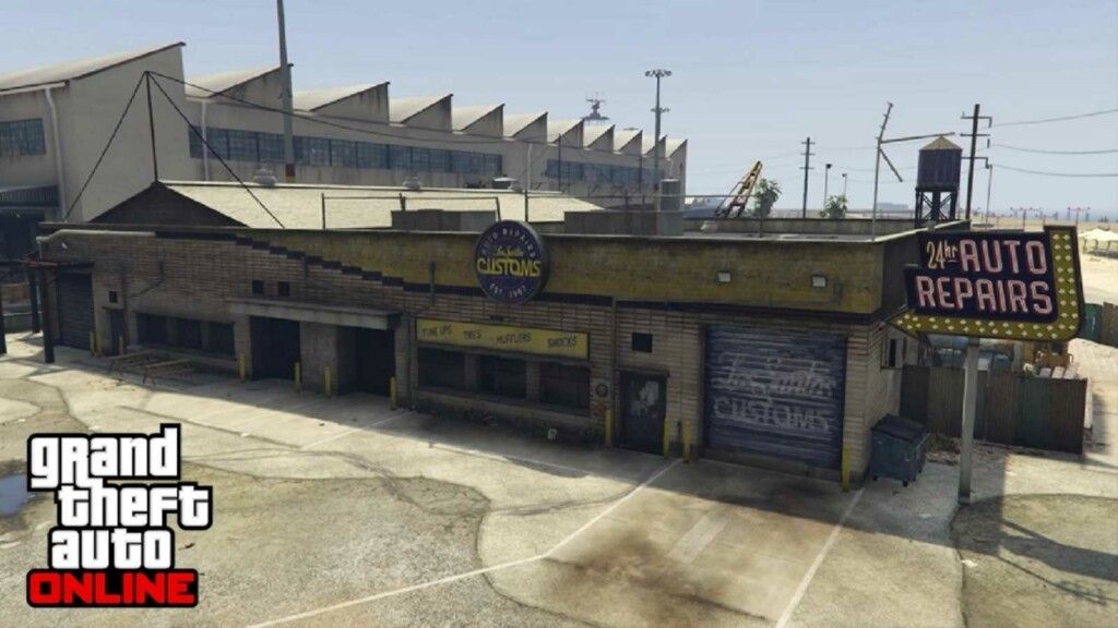 How to sell vehicles in GTA 5