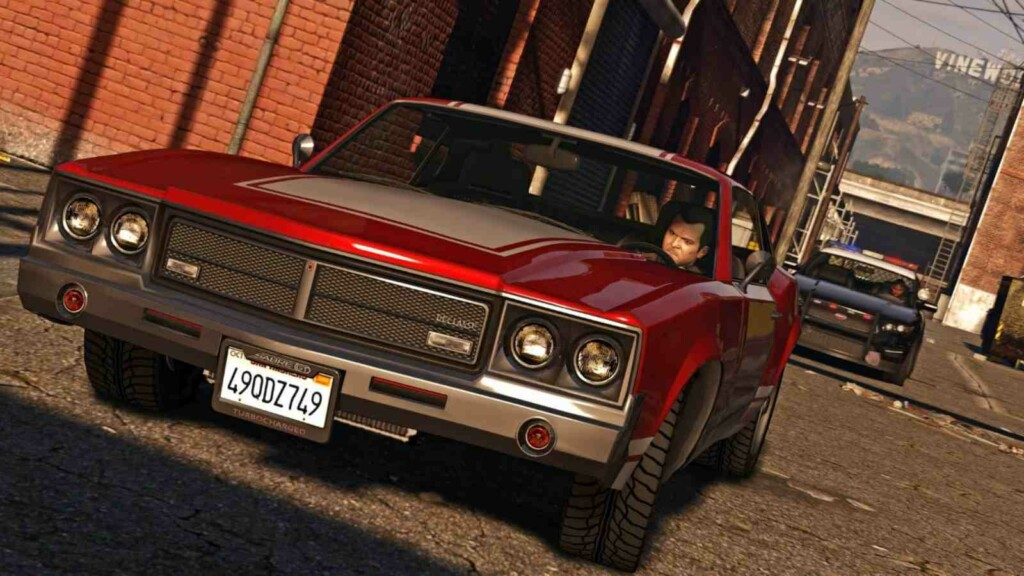 GTA 5 Buffalo vs Buffalo S: Which is the better car