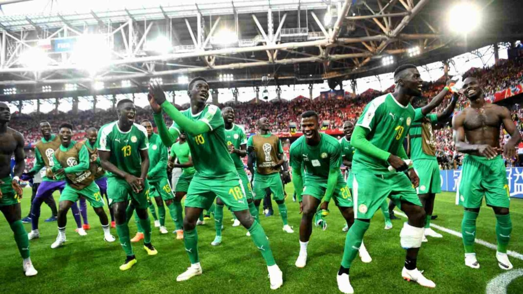 Senegal vs South Africa preview, team news and prediction | COSAFA Cup