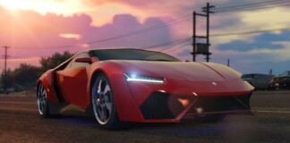 How to start an invite-only session in GTA 5