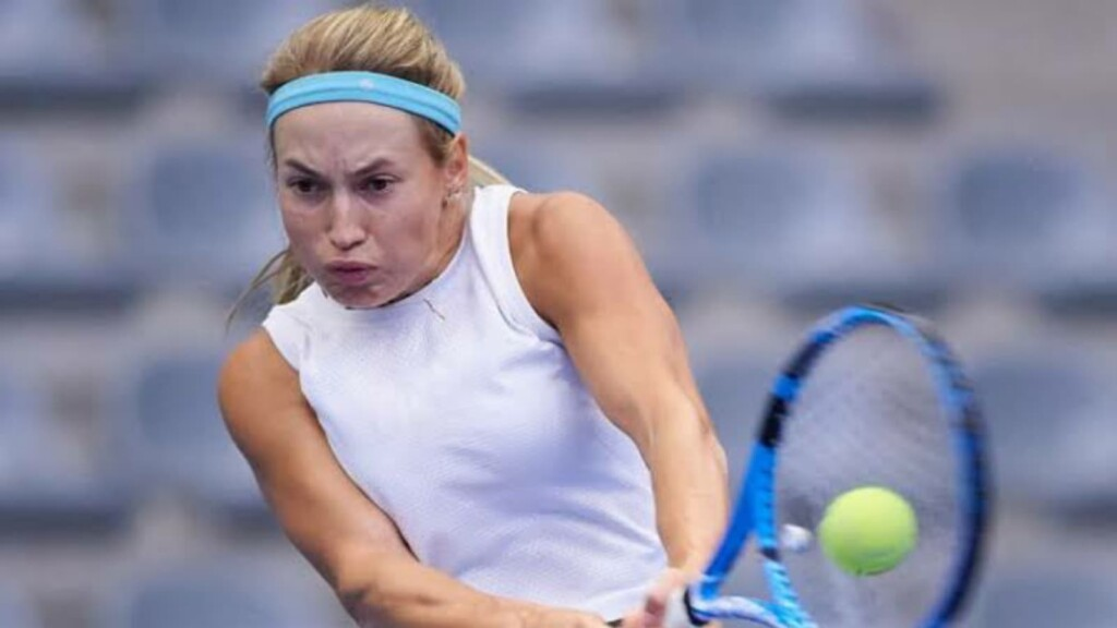 Yulia Putintseva
