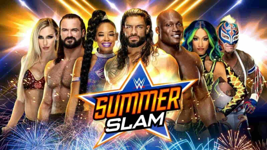 Summerslam has a different level of excitement after recent decision by WWE