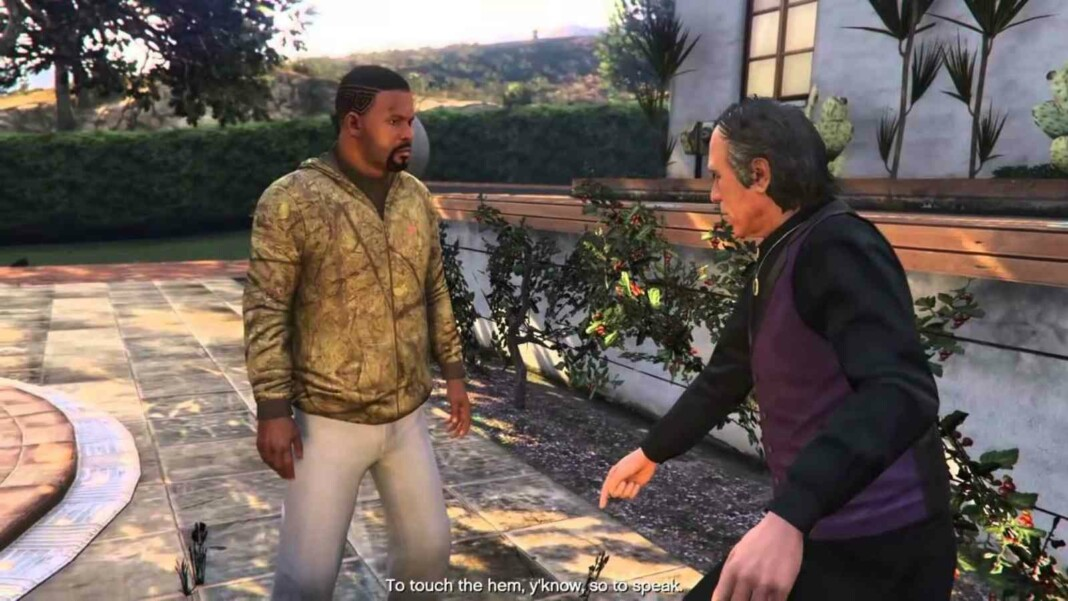 GTA 5: How to unlock 'A Stratlet in Vinewood' mission