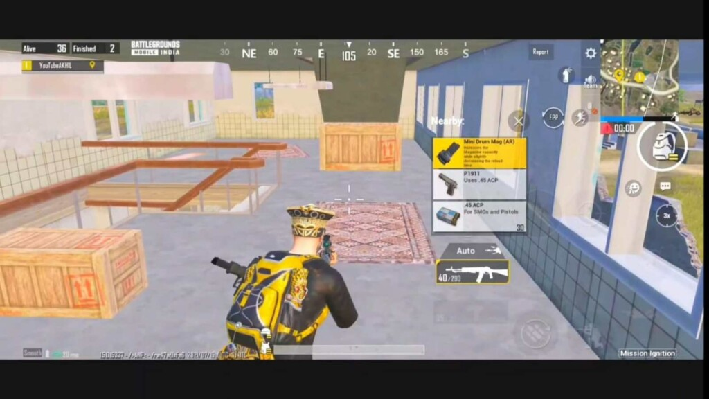 Battlegrounds Mobile India: Tips and tricks in Mission Ignition Mode BGMI