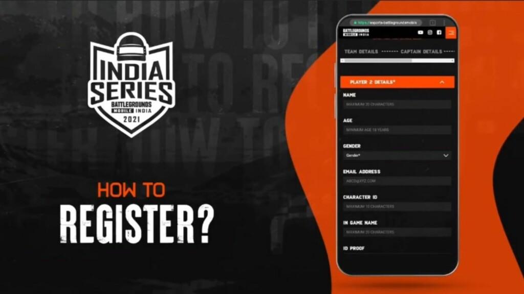 battlegrounds mobile india series