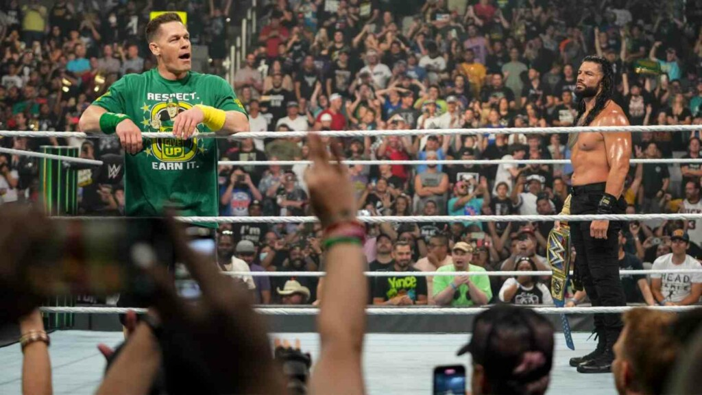 world champion john cena