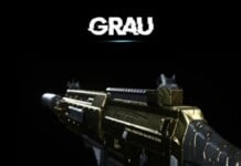 The Best Grau 5.56 Warzone Loadout with Details