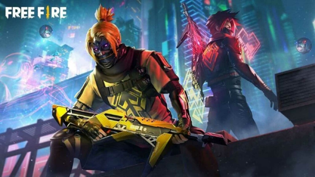 Garena Free fire crosses 1 billion downloads to become the most downloaded battle royale mobile game