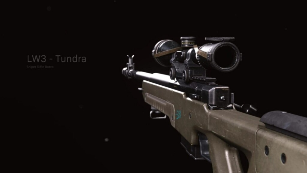 COD Warzone Best Snipers: 3 Snipers from Best to Worst