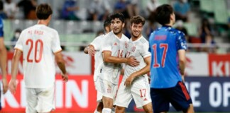 Tokyo Olympics 2020: Spain Football team Preview and squad