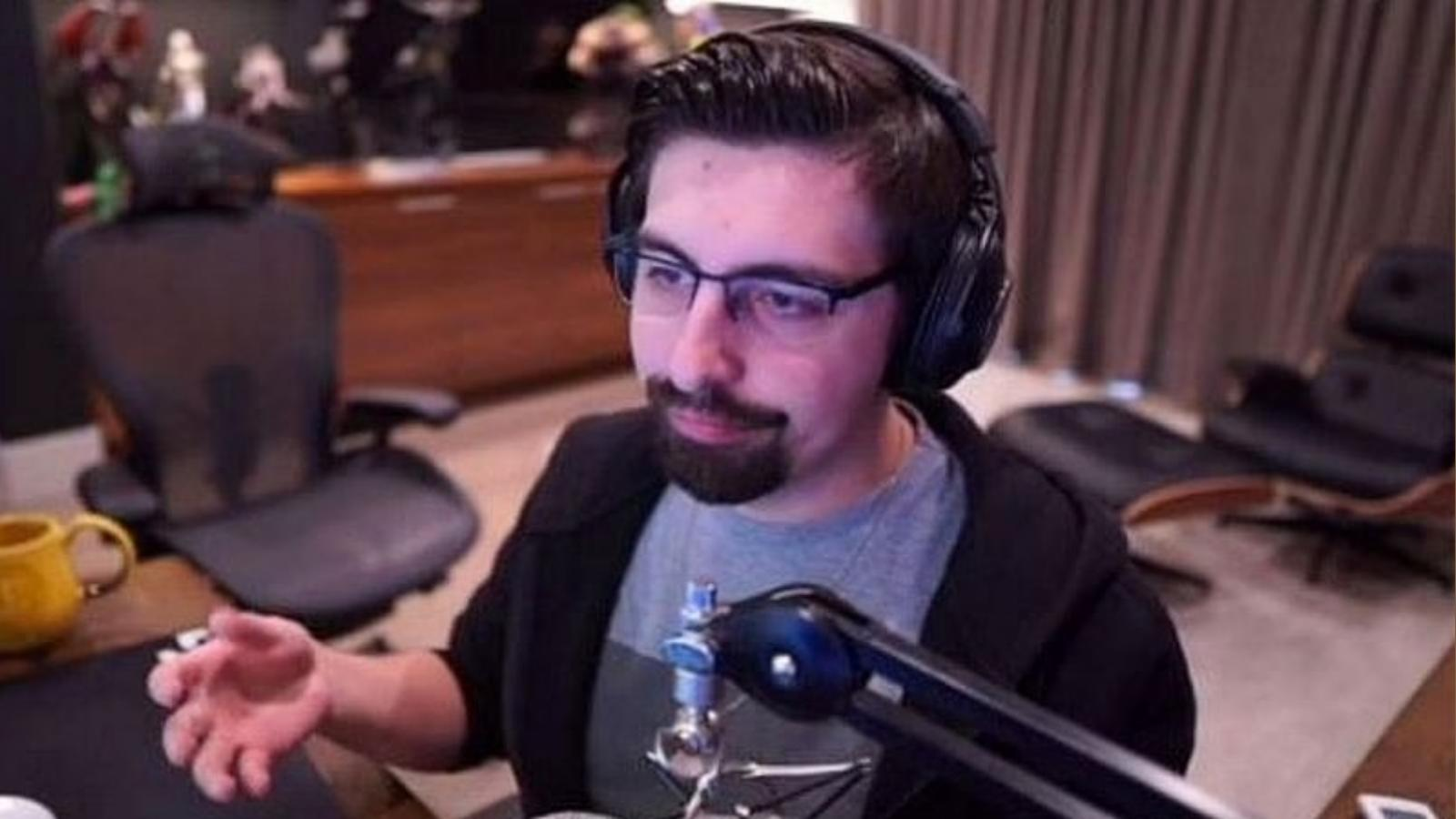 Valorant: Shroud To Compete in VCT Stage 3 Challengers