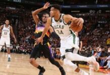 Milwaukee Bucks vs Phoenix Suns Predictions