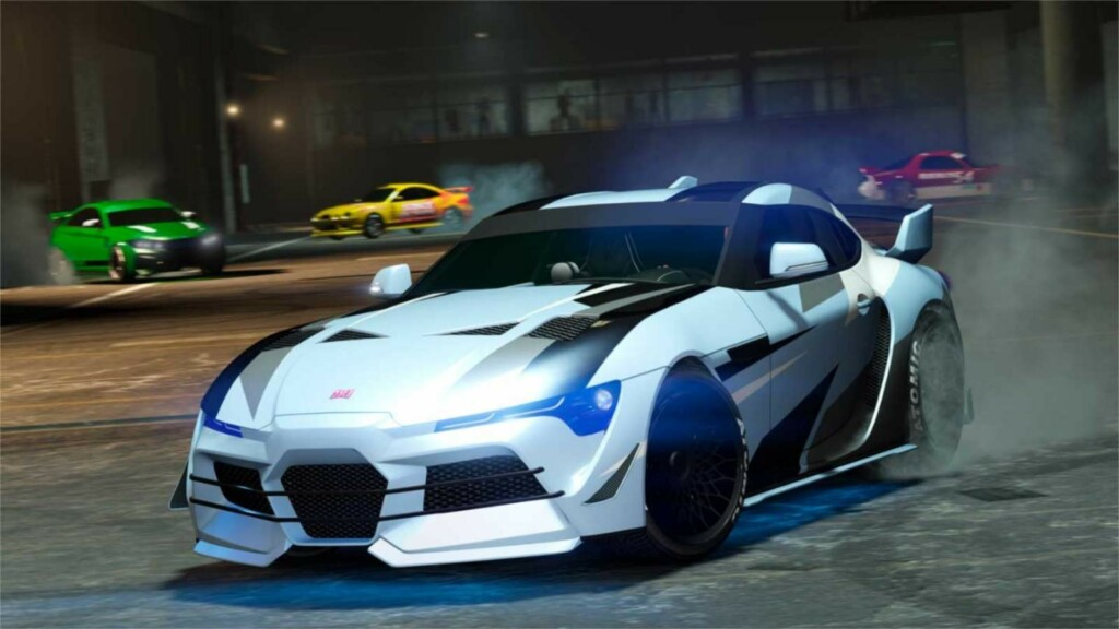 GTA 5 Los Santos Car Meet explained: All you need to know