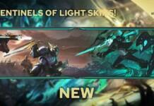 Valorant Sentinels of Light Bundle Leaked Ahead of Release: