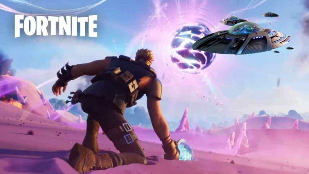 Fortnite Season 7 End-of-Season Live Event: Date, Start Time, and In-game Event