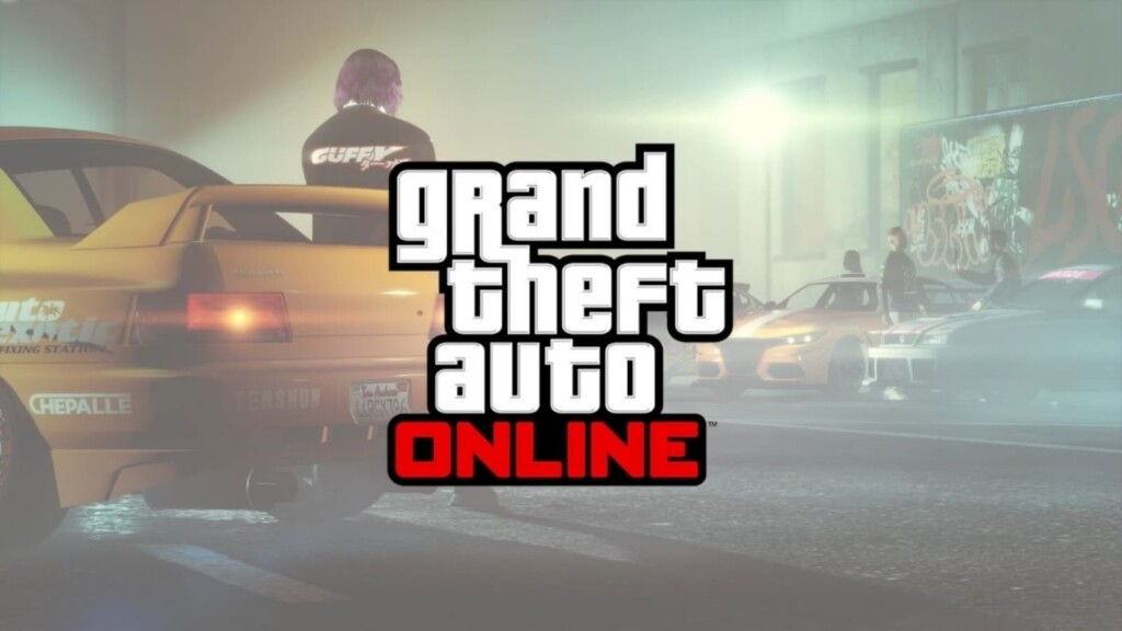 GTA 5 auto shop explained: all you need to know about the new property