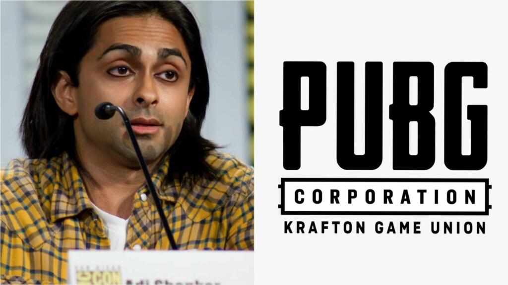 PUBG Universe x Adi Shankar: Krafton announces collaboration with Adi Shankar to create PUBG animated project
