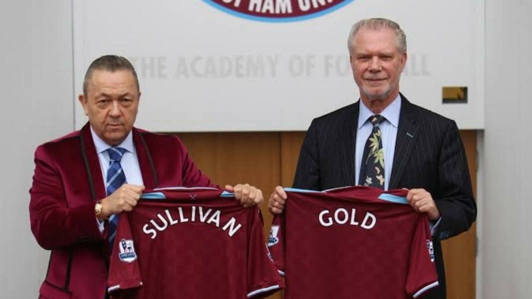 Potential 'informal approach' to buy club turned down by West Ham United owners
