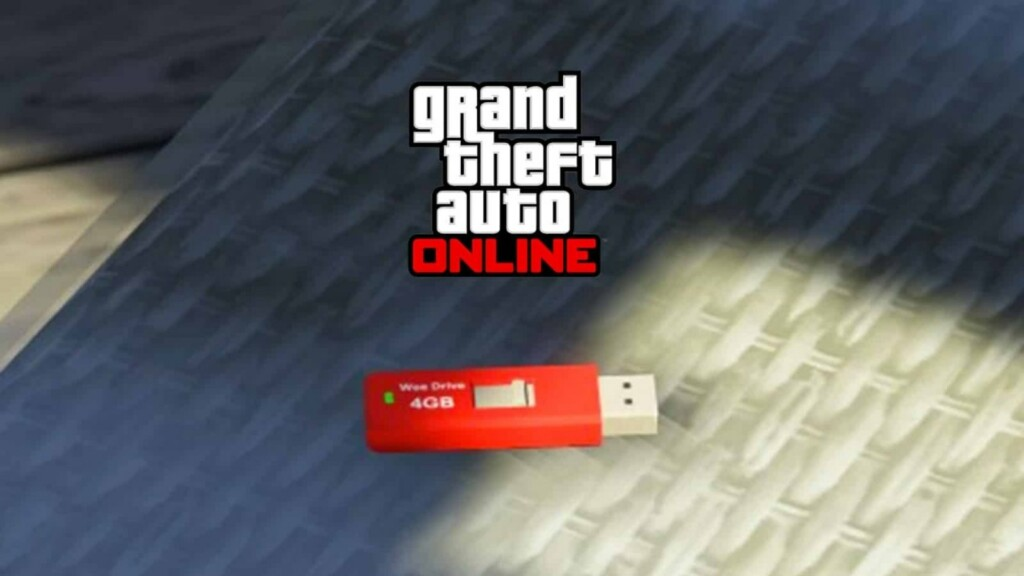 GTA 5 Media Sticks: Locations and unlocks