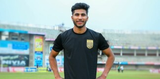 OFFICIAL: Hyderabad FC confirm the signing of Aniket Jadhav from Jamshedpur FC