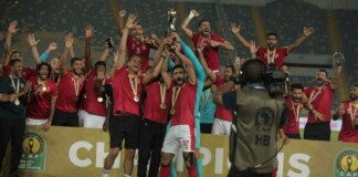 Tokyo Olympics 2020: Egypt Football Team Preview and squad