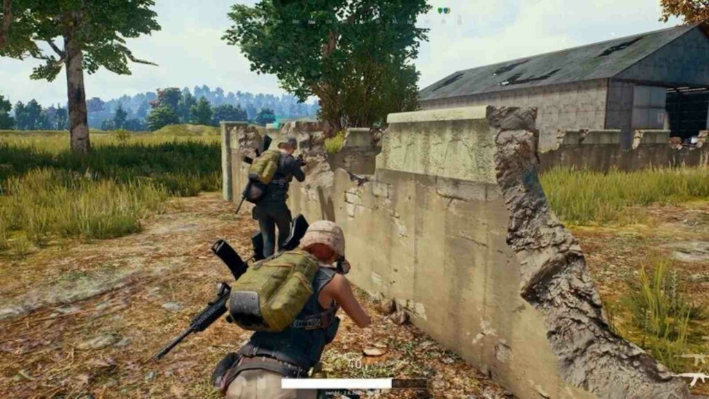 Battlegrounds Mobile India: How to clear hot drops in BGMI?