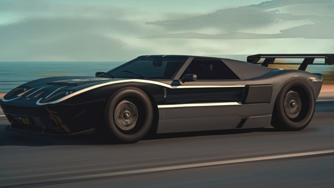 Top 3 cars that made it into GTA 5 from older GTA games