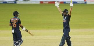 India vs Sri Lanka player rating